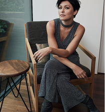 Emma Willis Host, TV Personality