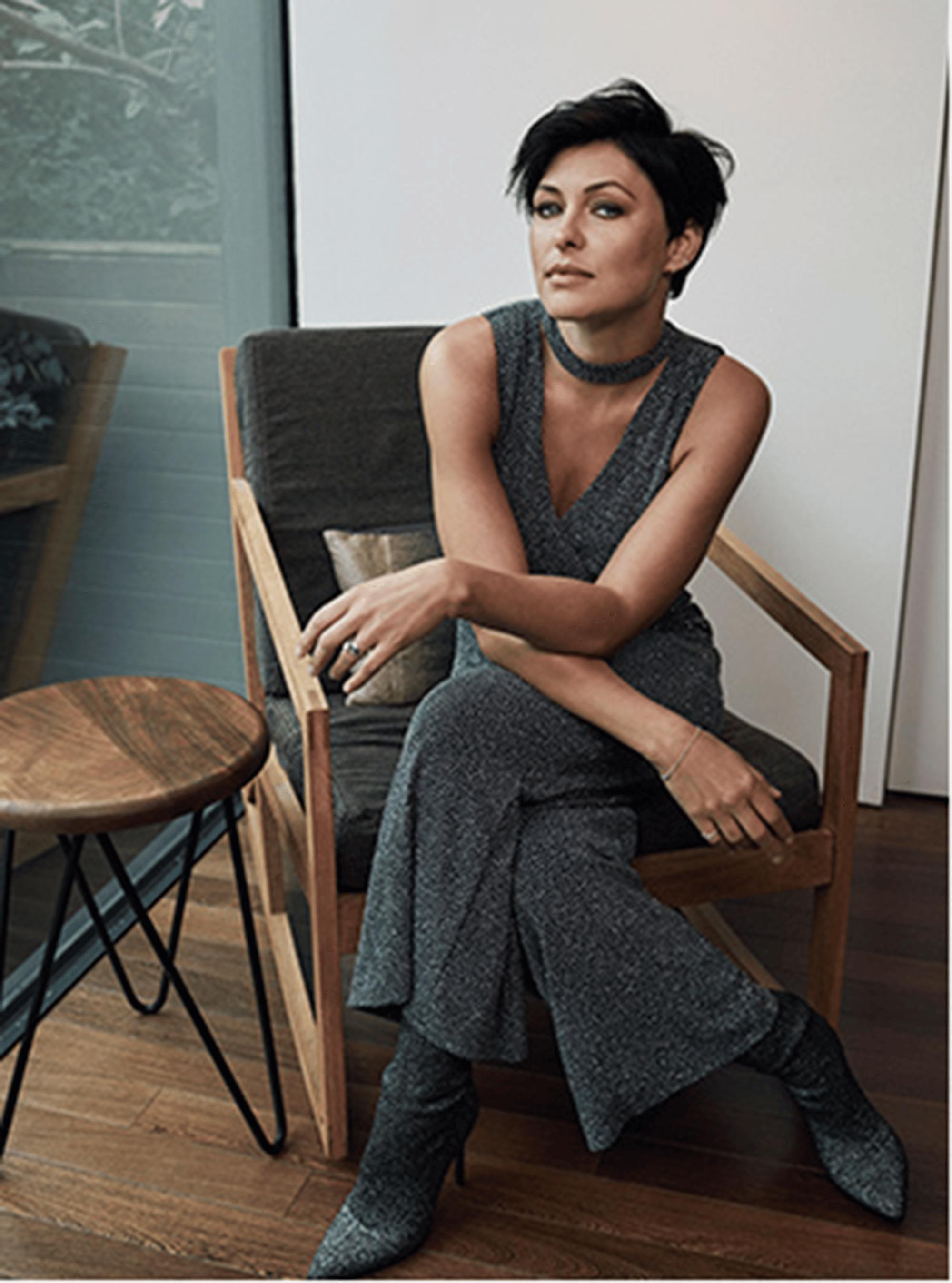 Emma Willis English Host, TV Personality