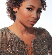 Enhle Mlotshwa Actress