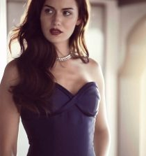 Fahriye Evcen German-Turkish actress & model
