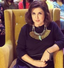 Farah Khan Choreographer, Actress, Director, Producer