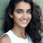 Geraldine Viswanathan Height, Age, Bio, Weight, Boyfriend, Salary, Facts