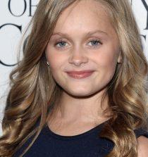 Hannah Nordberg Actress