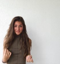 Hannah Vandenbygaart Actress