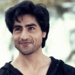 Harshad Chopra Indian Actor