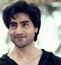 Harshad Chopra Actor