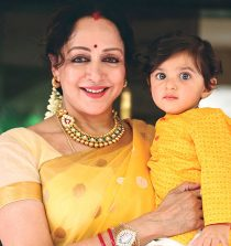 Hema Malini Actress & Politician