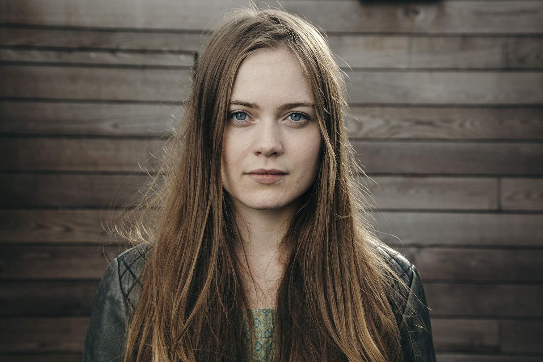 Hera Hilmar Icelandic Actress