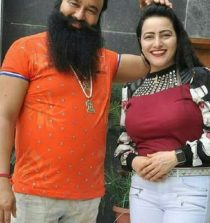 Honeypreet Insan Director, Editor, Actress