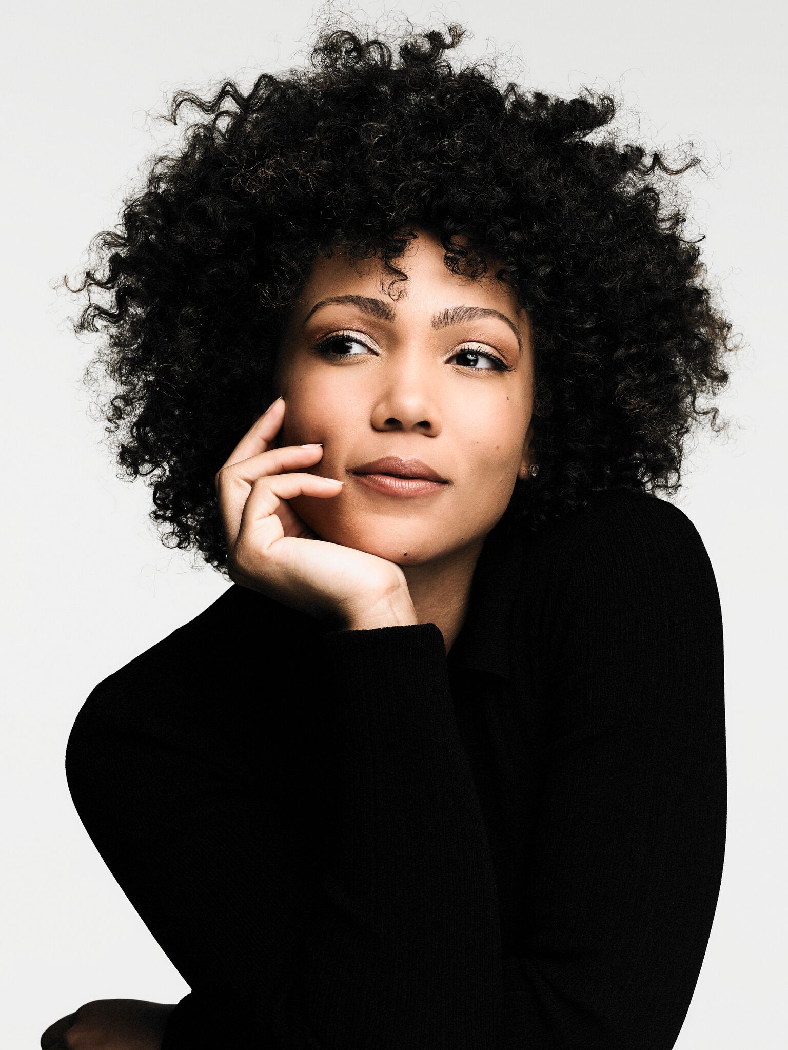 Jasmine Mathews American Actress