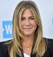 Jennifer Aniston Actress, Producer, Businesswoman
