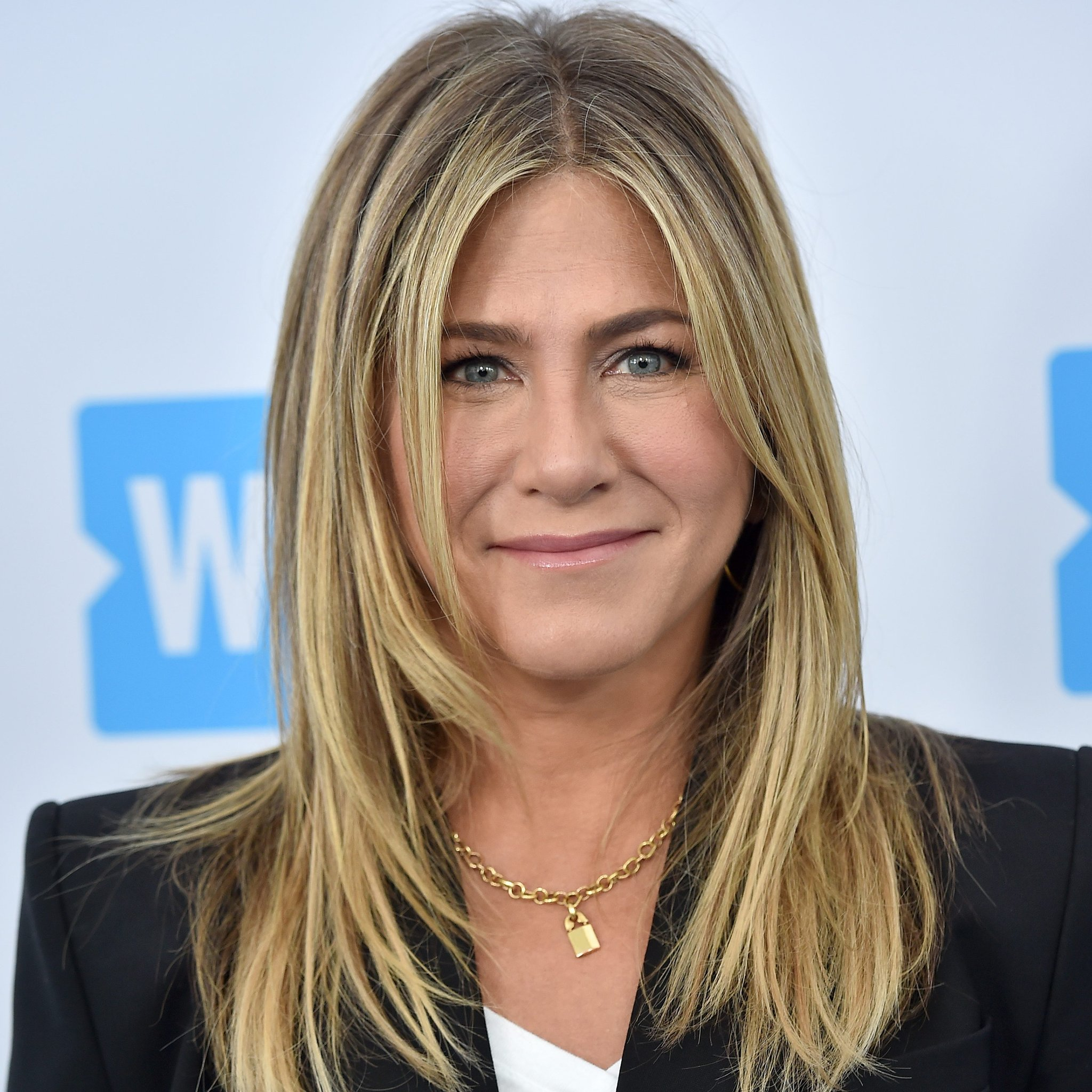 Jennifer Aniston American Actress