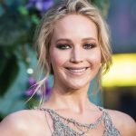 Jennifer Lawrence American Actress