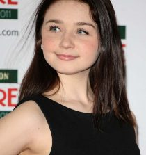 Jessica Barden Actress