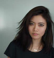Jessica Lu Actress