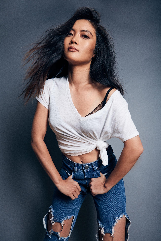 Jessica Lu Nude Photos 35