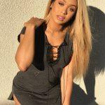 Jilly Anais Bio, Height, Age, Weight, Boyfriend, Body Measurements, Facts