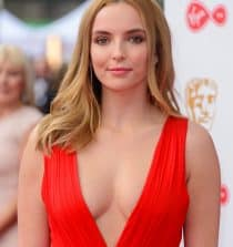 Jodie Comer Actress