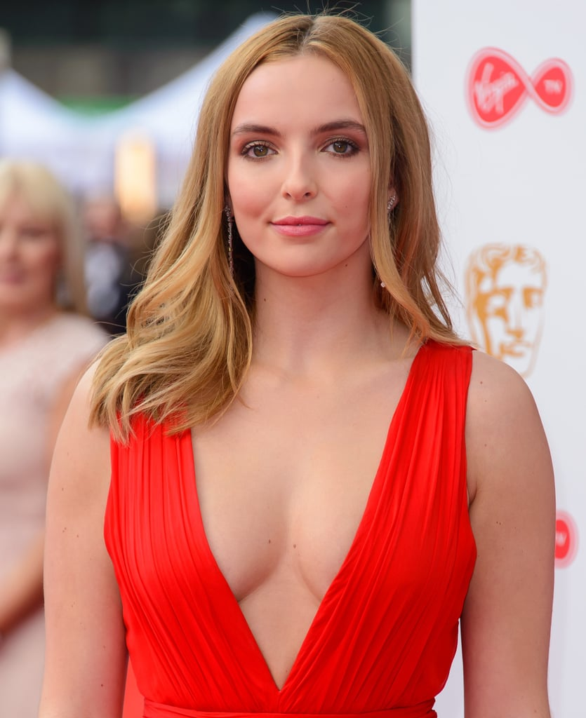 Jodie Comer English Actress