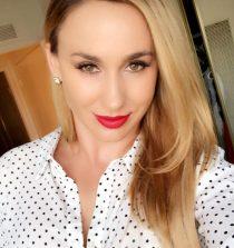 Johanna Rae Actress