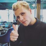 Josh Dylan Bio, Height, Weight, Girlfriend and Facts
