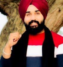 Jugraj Sandhu Singer
