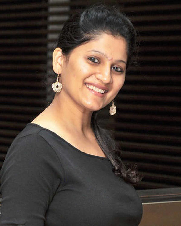 Jyoti Malshe Indian Actress