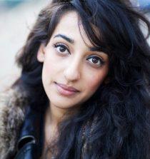 Kiran Sonia Sawar Actress