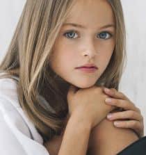 Kristina Pimenova Model and Actress