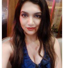 Kriti Verma Television personality