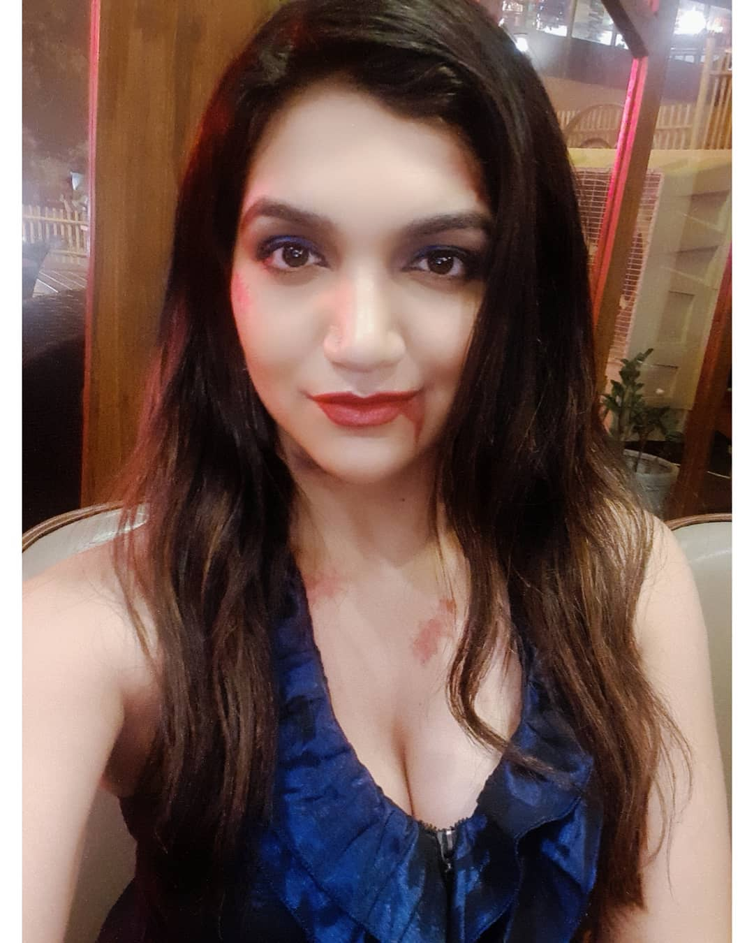 Kriti Verma Indian Television personality