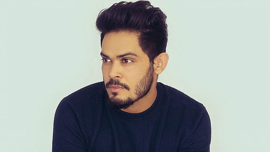 Kunwar Amar Indian Dancer, TV Actor, Model, Choreographer