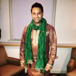 Lakhwinder Wadali Indian Singer, Actor