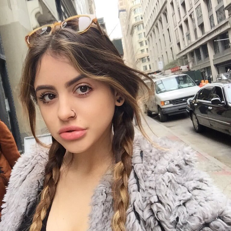 Lauren Giraldo 1