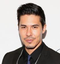 Lewis Tan Actor, Model, Martial Artist