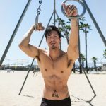 Lewis Tan Bio, Height, Age, Age, Weight, Girlfriend and Facts