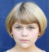 Lia McHugh Actress