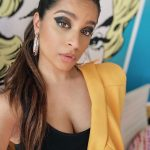 Lilly Singh Indian YouTuber, Comedian, Rapper, Author