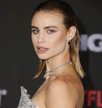 Lucy Fry Actress