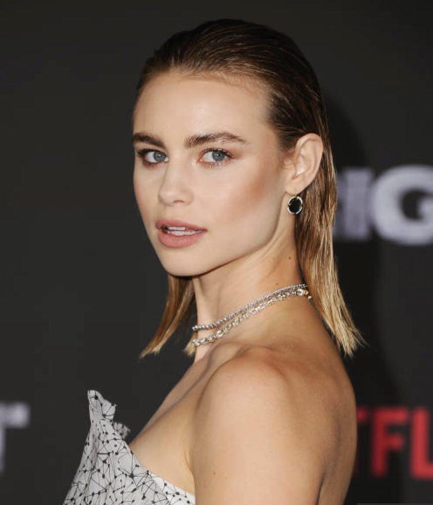 Lucy Fry Australian Actress