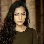 Manpreet Bambra English Actress