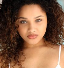 Jaylen Barron Actress