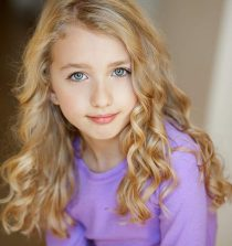 Kayla Erickson Actress