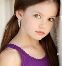 Mackenzie Foy Actress