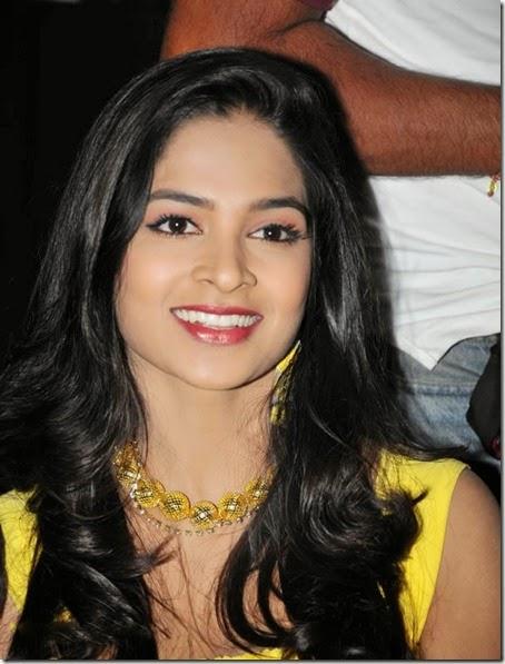 Madhumitha Indian Actress