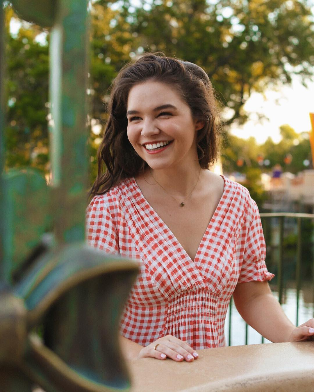 Madison McLaughlin Bio, Height, Age, Weight, Boyfriend and