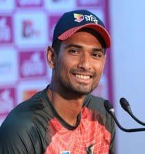Mahmudullah Riyad Bangladeshi Cricketer (All-rounder)