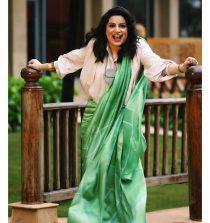 Mallika Dua Actress, Writer, Comedian