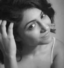 Manasi Rachh Actress & Model