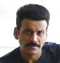 Manoj Bajpai Actor